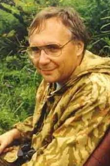 Николай Андреевич Соболев