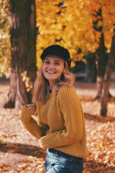 Юлия Павловна Баева