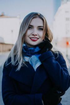 Алиса Игоревна Мишанина