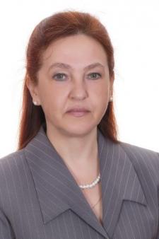 Лариса Владимировна Быкасова