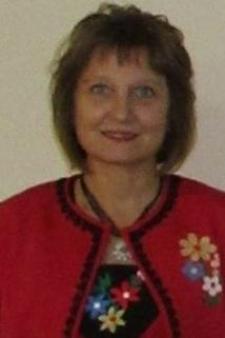 Юлия Георгиева Дончева