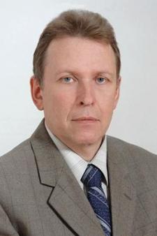 Сергей Васильевич Давыдов