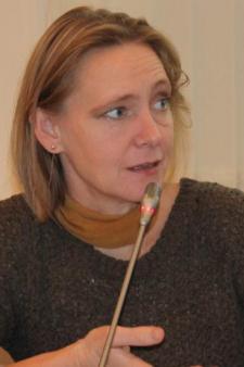 Инна Юрьевна Шустова