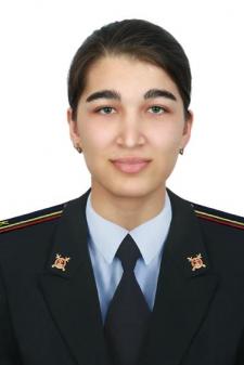 Алина Сейрановна Созаева