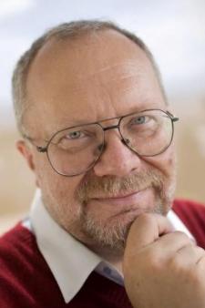 Юрий Михайлович Буньков