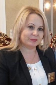 Марзият Мугдиновна Биданок