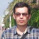 Шапоров Владимир Николаевич