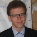 Князев Марк Андреевич