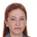 Быкасова Лариса Владимировна