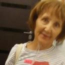 Самигуллина Галина Савельевна