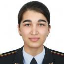 Созаева Алина Сейрановна